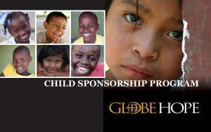 Globe Hope Logo