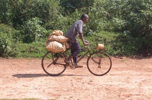 Delivering Supplies