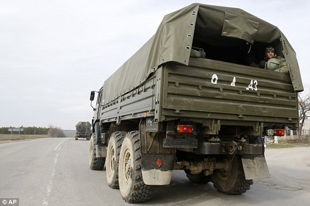 military-vehicle