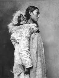 alaskan-woman-and-child