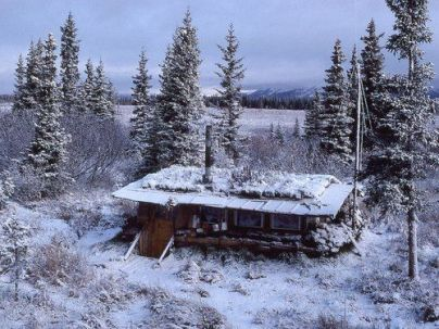 dry-cabin