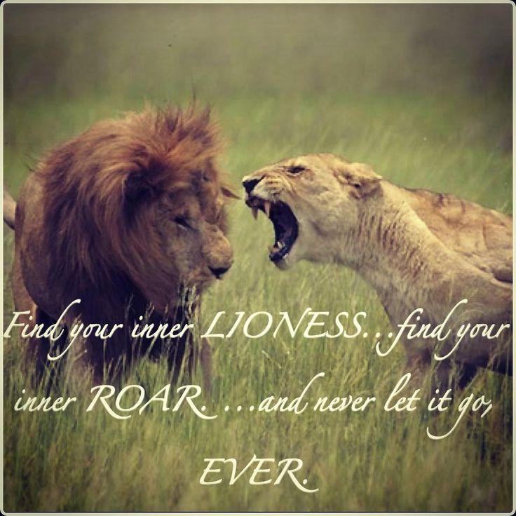 Inner roar