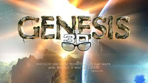 Genesis 3D