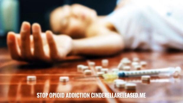 stop opioid