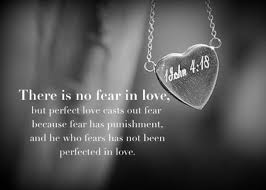 Heart no fear