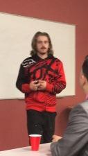 Business Graduate Mason
