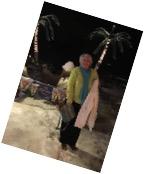 Islander Winter
