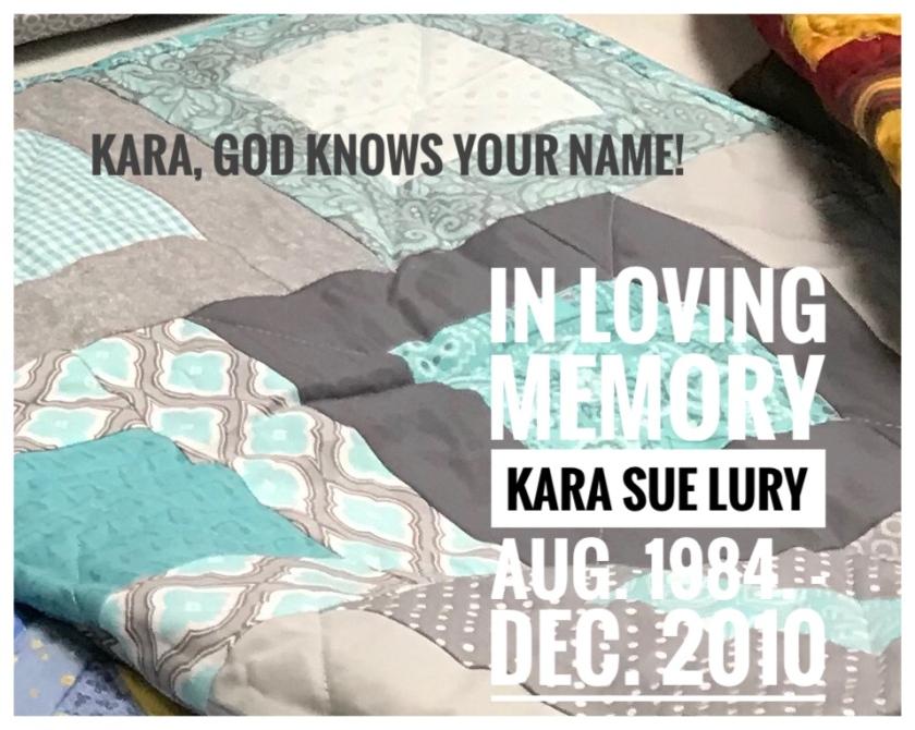Kara Quilt
