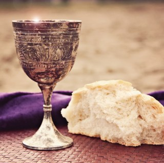 Lords-Supper-Church-Stock-Photos-