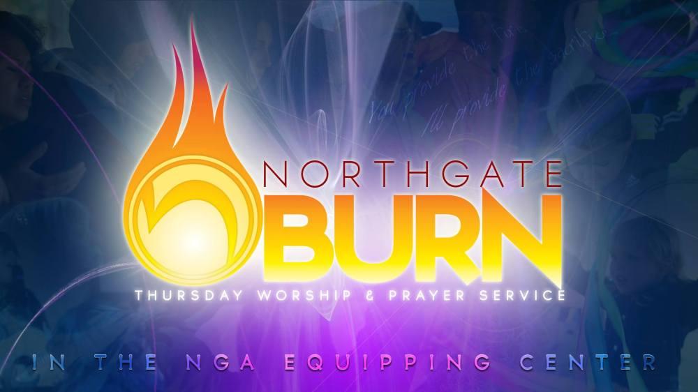 Northgate Burn