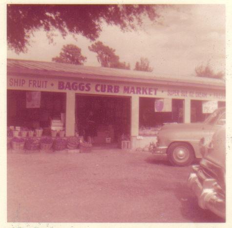 Baggs Market